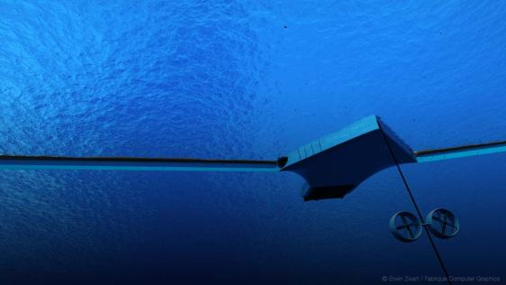 19-year-old inventor finds way to clean up the world's oceans in under 5 years time